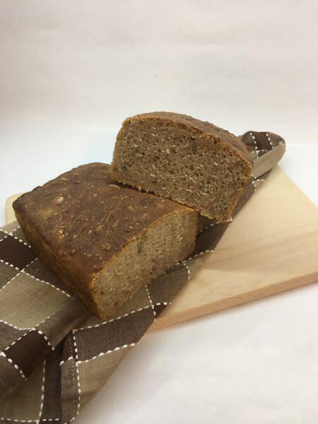 Saldskābmaize - spēka maize, kg